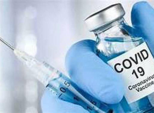 Brasil terá prioridade para receber vacina russa da Covid-19