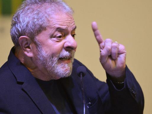 Ministro do STF anula todas as condenações contra Lula na Operação Lava Jato