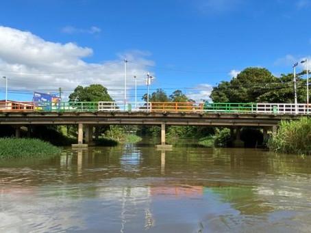 Camboriú terá Estação de Tratamento de Água