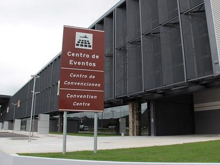 Prefeito vai debater formação de comissão provisória para gerir Centro de Eventos em BC