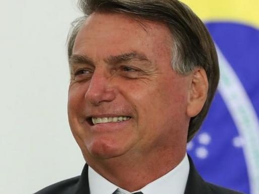 Bolsonaro sinaliza volta do auxílio emergencial, por mais três ou quatro meses, a partir de março