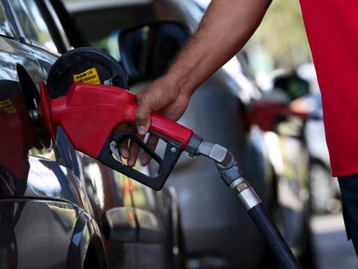 Petrobras anuncia novo aumento nos preços da gasolina, diesel e gás; quinto do ano