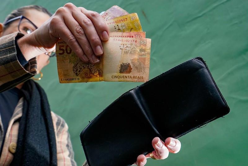 Governo do Estado libera cadastro ao SC Mais Renda
