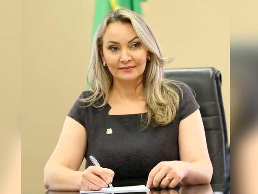 Governadora Daniela, prorroga decreto com vencimento nesta segunda-feira (5)