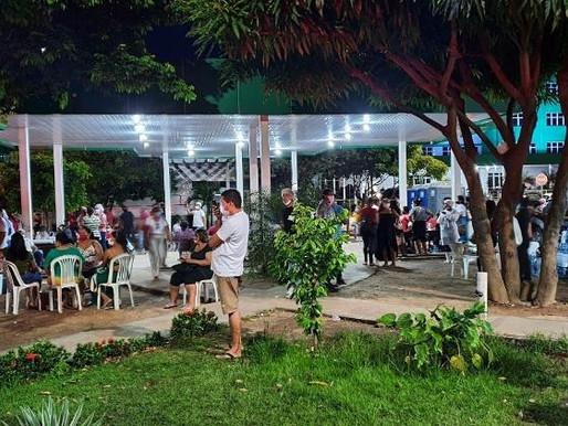 Noites na porta de hospital em Manaus; agonia por informações