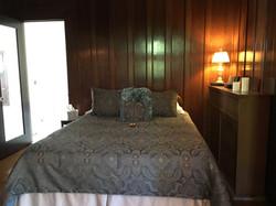 WG bed
