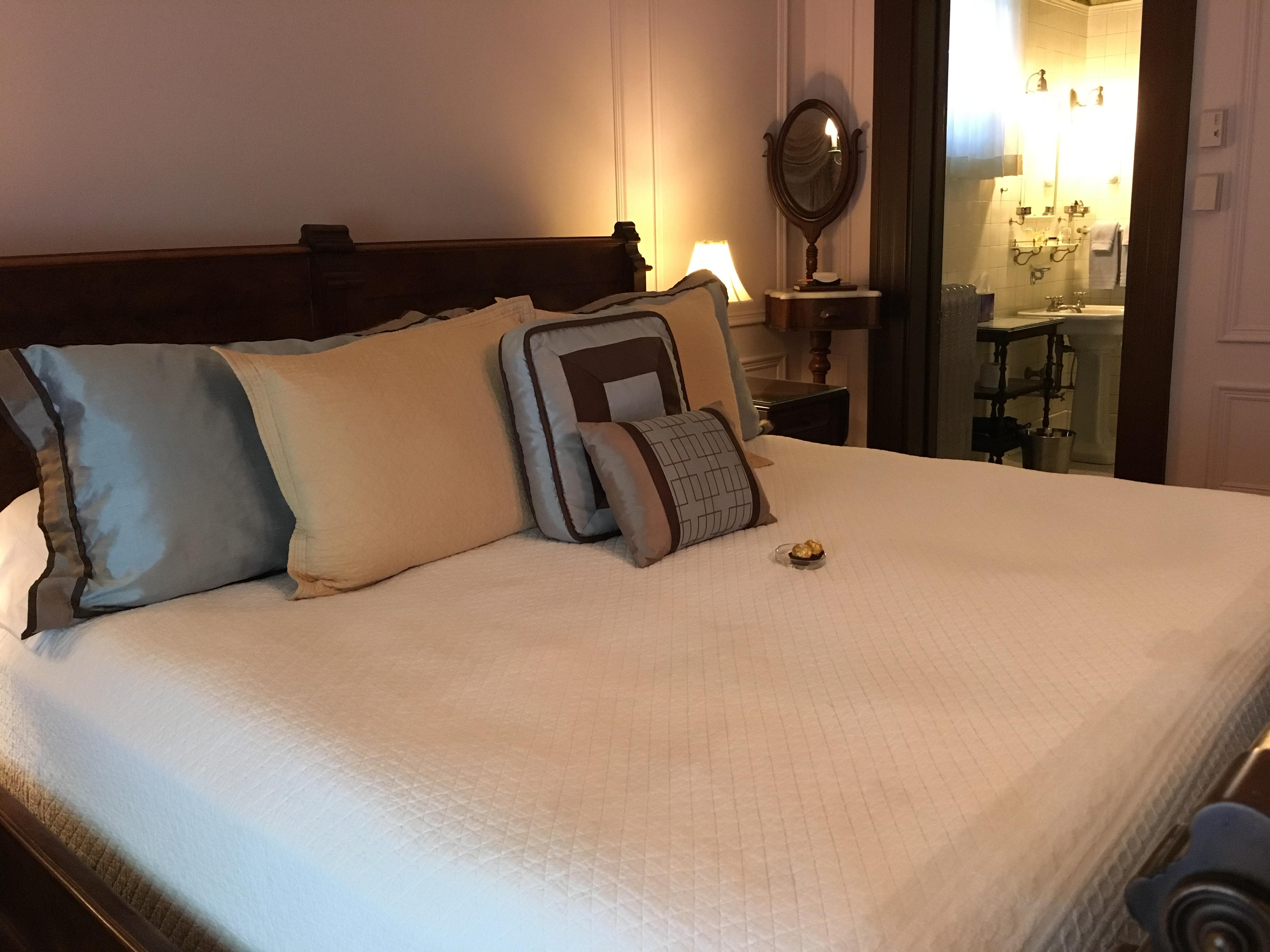 Josepg bed