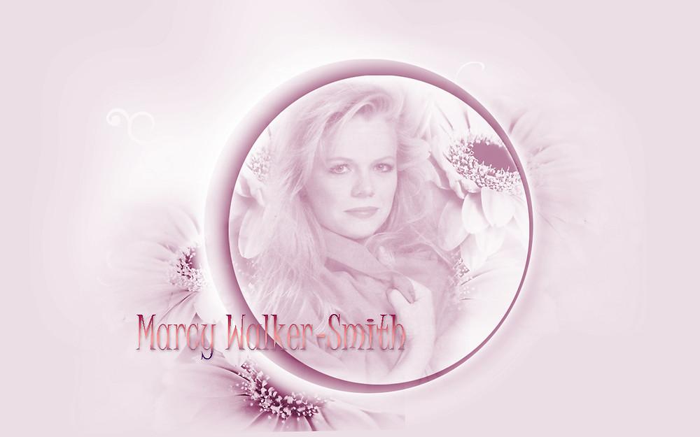 Marcy Walker-Smith Eden