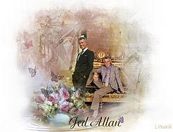 Коллад Jed Allen