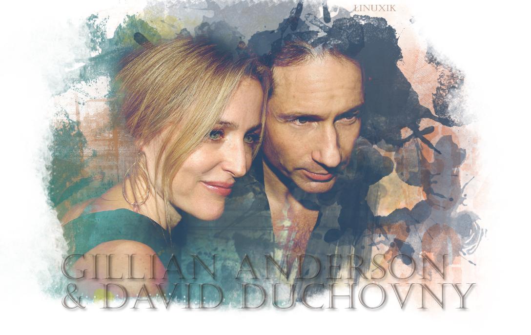 Дэвид и Дана