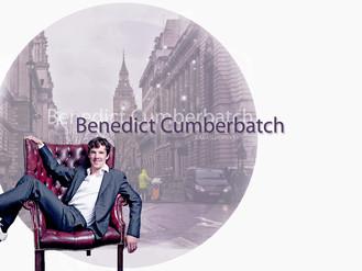 Современный Шерлок :)