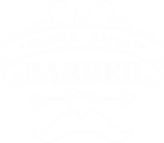 Castle Street Barbershop Logo