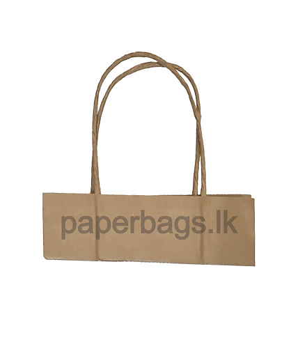 Paper Rope Carrier Bag Handle