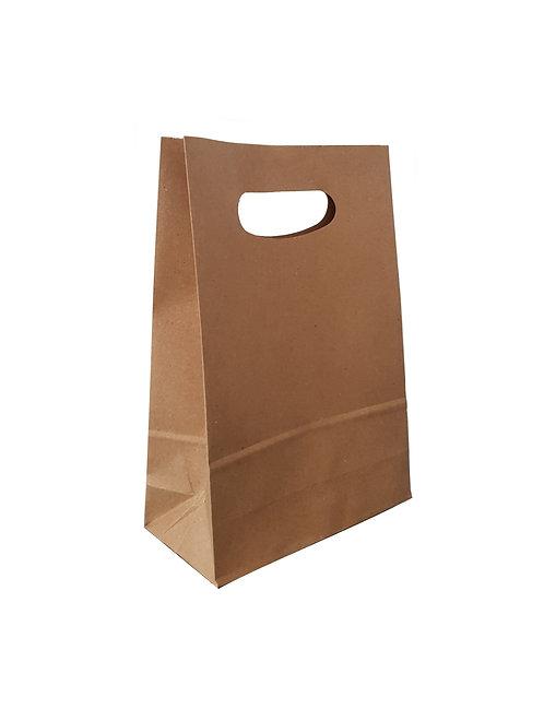 Cut Handle Bag