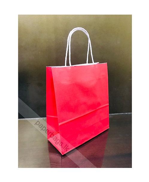 Christmas Red 24x20x10cm