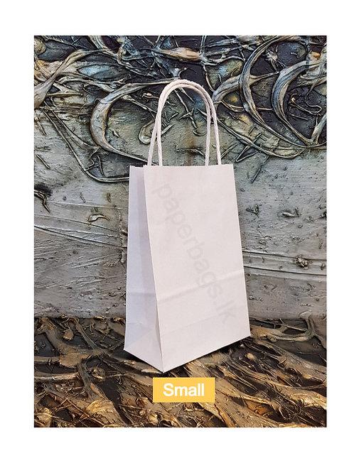 Carrier Bag Off White