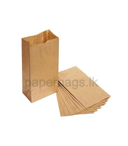 Square Bottom Bag