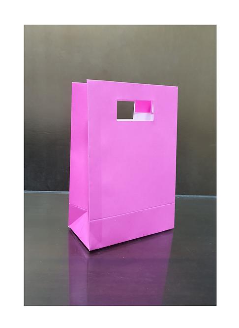Cut Handle Pink