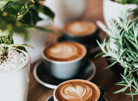 Coffee - What to do if you need a break from your daily fix