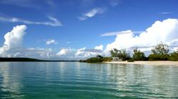 Savannah Sound ~ Bonefish & Kayak!
