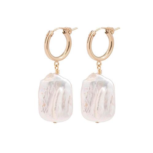 Belle VC Earrings