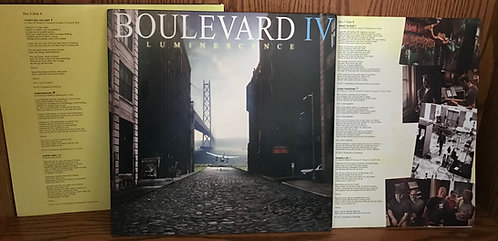 2 disc Vinyl record