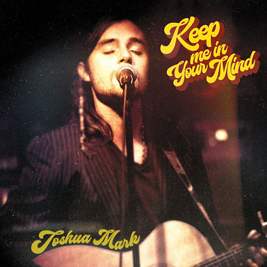 Keep me in your mind Album cover.jpg