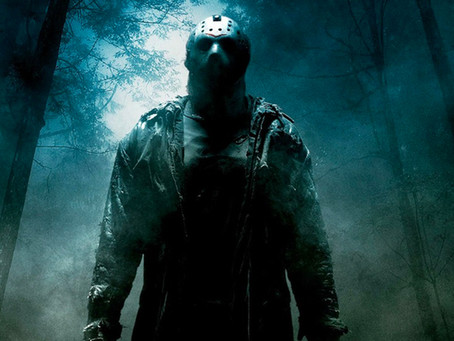 The Ultimate Friday The 13th Ranking