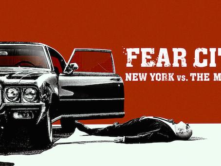 "Netflix Original ""Fear City"" Leaves Us Wanting More"