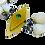 Thumbnail: Sweet Seashell Bracelet