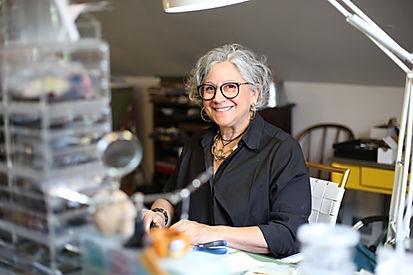 Portrait of Karen Katz
