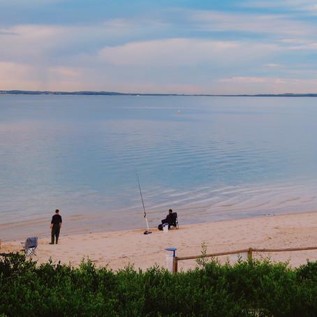 布莱顿勒桑兹(Brighton-Le-Sands)- Your ultimate resort 小众却很Aussie