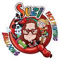 Suzi-Q-Balloons-Face-Painting-Logo-Color