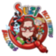 Suzi-Q-Balloons-Face-Painting-Logo-Color