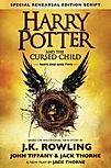 Harry Potter and the cursed Child Rezension Kritik