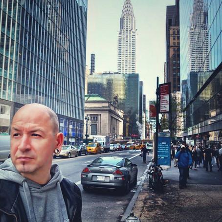 5 Fragen an Martin Krist