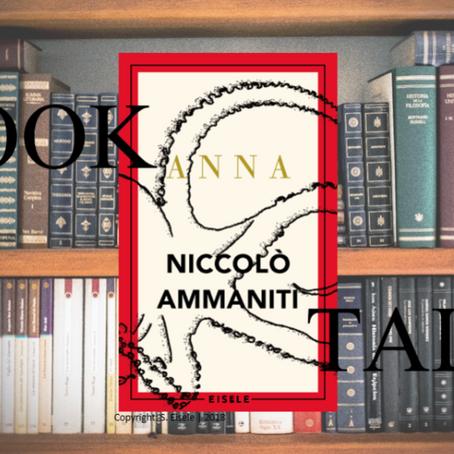 """""""Anna"""" von Niccoló Ammaniti"""