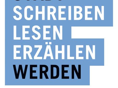 Die Baden-Württembergischen Literaturtage beginnen
