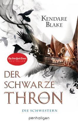 Bloggeraktion: Der schwarze Thron
