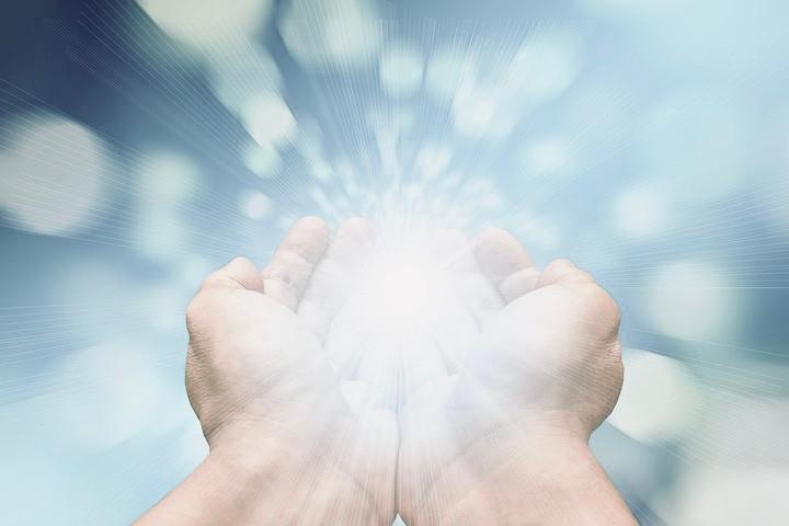 Energy Therapy Reiki