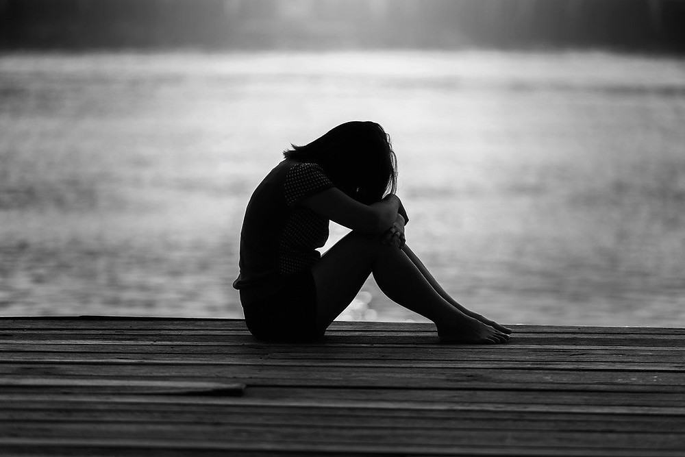 Managing the energy of grief