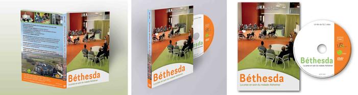Pochette DVD Béthesda