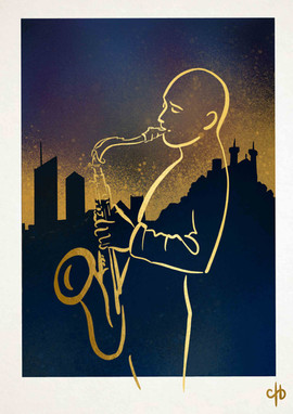 Jazz in Lyon