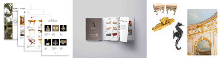 Catalogue Artifact