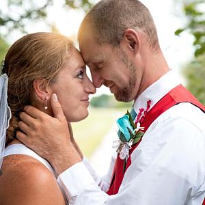 Sanderson Wedding