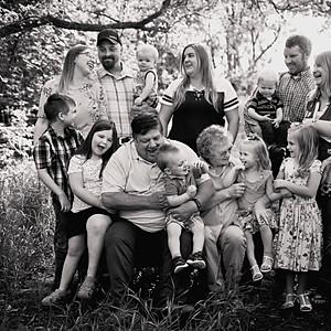 Wecker Family
