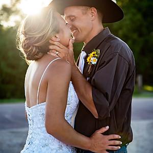 Kilmurry Wedding