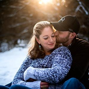 Jared & Helen Engagement