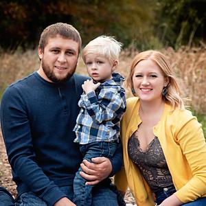 Holland Family