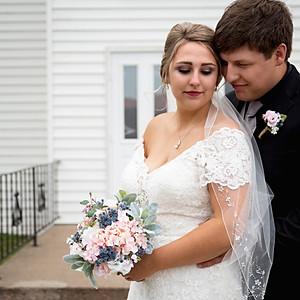 Vanden Hoek Wedding